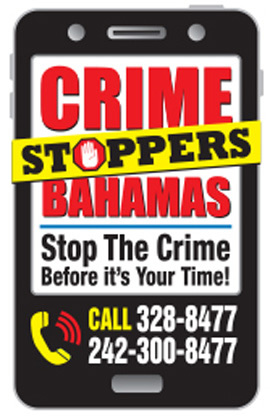 Crime Stoppers Bahamas